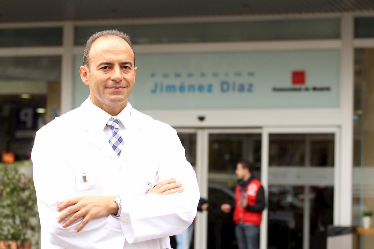 neumologo privado, doctor flandes investigacion