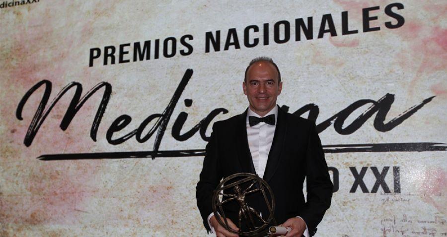 Premio nacional 2018